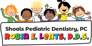 Shoals Pediatric Dentistry, PC Logo